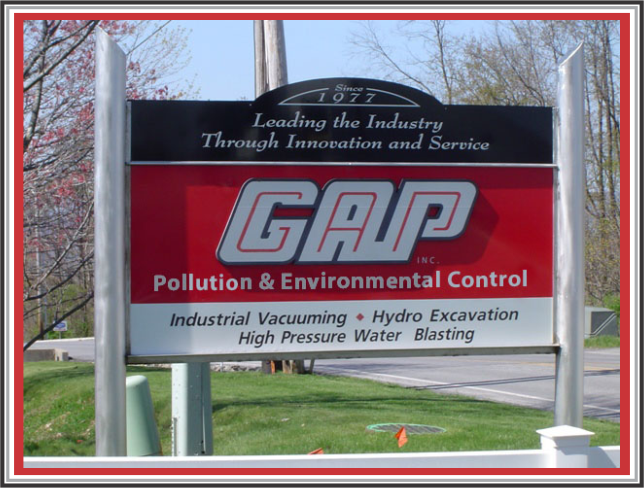 GAP Pollution & Environmental Control » About Us